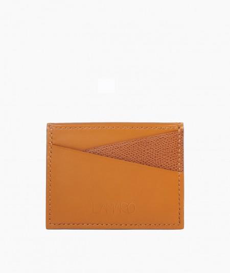 Porte-cartes en cuir made in france