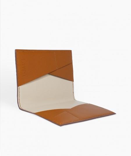 protège passeport en cuir made in france