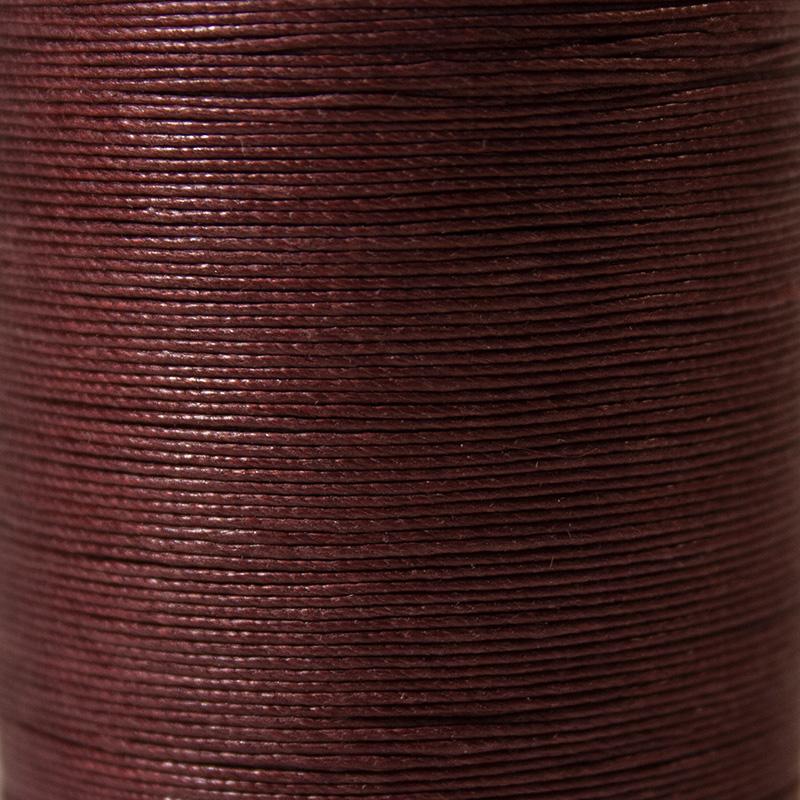 fil couleur brique