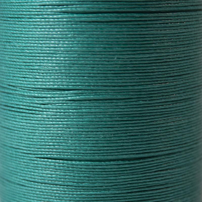 fil couleur bleu canard