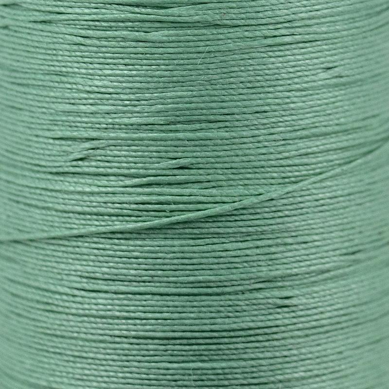 fil couleur jade