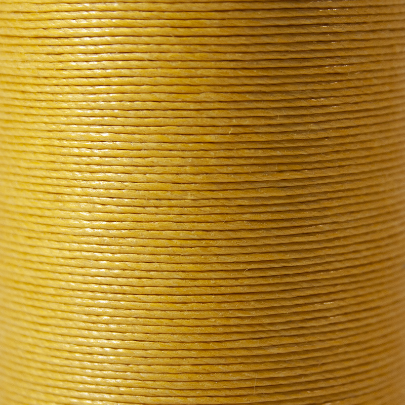 fil couleur jaune