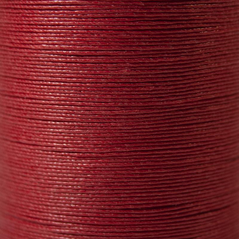 fil couleur rouge