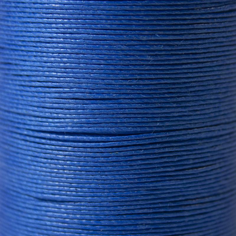 fil couleur bleu roi