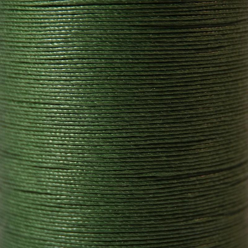 fil couleur vert