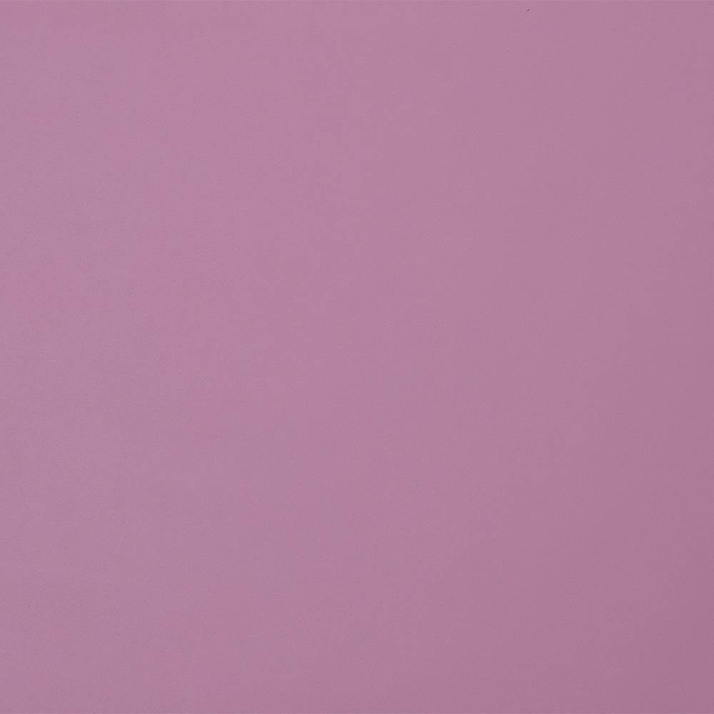 cuir de vachette lisse rose dragée